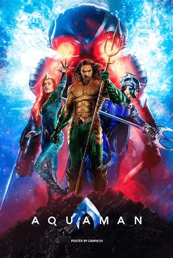 Aquaman อควาแมน เจ้าสมุทร (2018) IMAX Edition