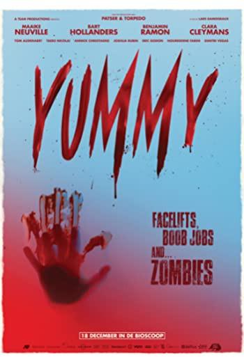 Yummy (2019) HDTV  [ พากย์ไทย บรรยายไทย ]