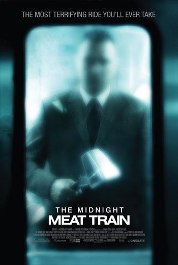 The Midnight Meat Train (2008) - ทุบกะโหลกนรกใต้เมือง