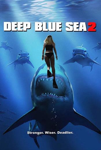 Deep Blue Sea 2 (2018) ฝูงมฤตยูใต้มหาสมุทร
