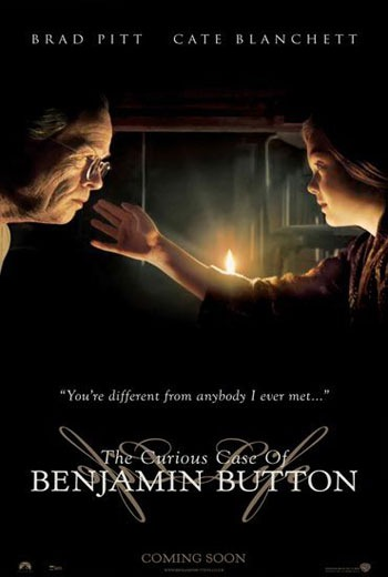 The Curious Case Of Benjamin Button [2008] เบนจามิน บัตตัน อัศจรรย์ฅนโลกไม่เคยรู้