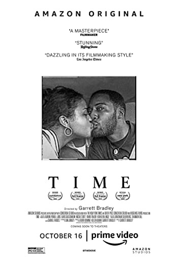 Time บทลงโทษ (2020)  [ บรรยายไทย ]