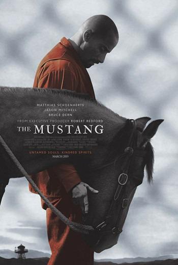 The Mustang (2019) [ พากย์ไทย ]