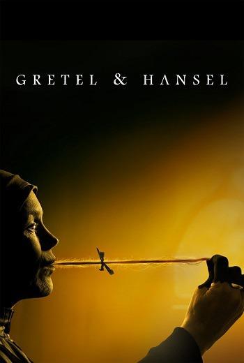 Gretel & Hansel ผจญแม่มดอํามหิต  (2020) [พากย์ไทย บรรยายไทย]