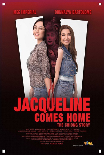 Jacqueline Comes Home: The Chiong Story (2018) [ พากย์ไทย ]