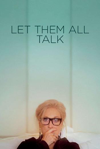 Let Them All Talk (2020) [พากย์ไทย บรรยายไทย]