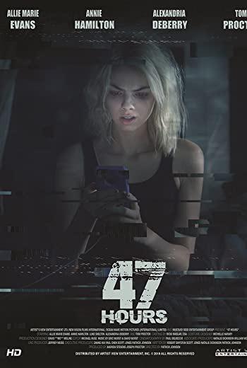 47 Hours (2019) HDTV [ พากย์ไทย บรรยายไทย ]