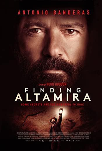 Finding Altamira (Altamira) มหาสมบัติถ้ำพันปี (2016) [ พากย์ไทย ]