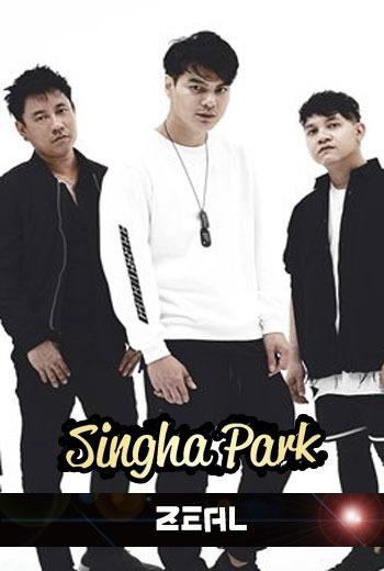 ZEAL - Singha Park Chiang Rai