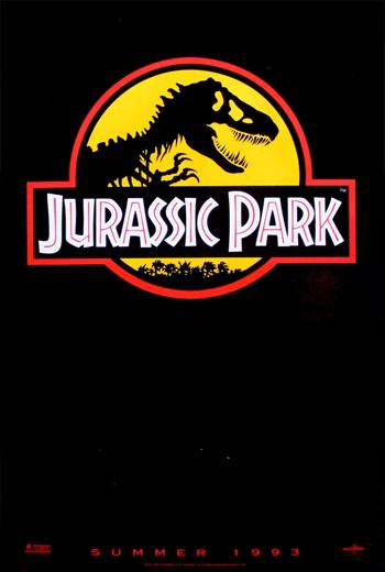 Jurassic Park 1 1993