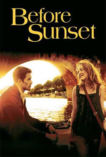 Before Sunset (2004) - ตะวันไม่สิ้นแสง แรงรักไม่จาง