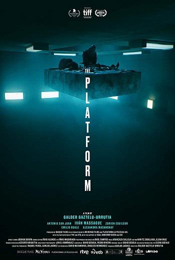 The Platform เดอะ แพลตฟอร์ม (2019) [ บรรยายไทย ]