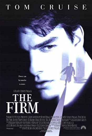 The Firm องค์กรซ่อนเงื่อน (1993) [ พากย์ไทย บรรยายไทย ]