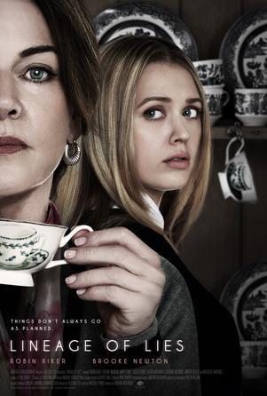 Psycho Granny (2019) HDTV
