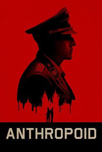 Anthropoid แอนโธรพอยด์ ปฏิบัติการพิฆาตนาซี (2016 ) [พากย์ไทย บรรยายไทย]