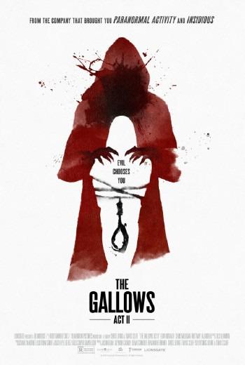 The Gallows Act II (2019) [ บรรยายไทยแปล ]