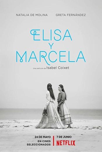 Elisa y Marcela (2019) [ บรรยายไทย ]