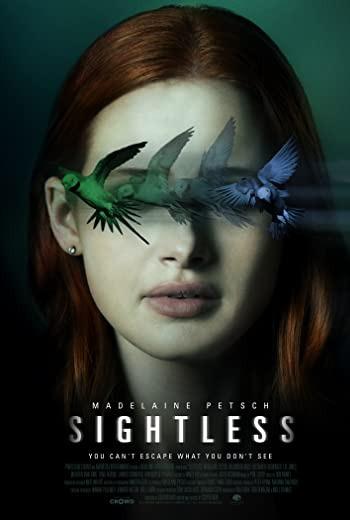 Sightless โลกมืด (2020) [ บรรยายไทย ]