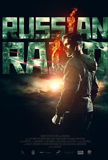 Russkiy Reyd {Russian Raid} (2020) [บรรยายไทย]