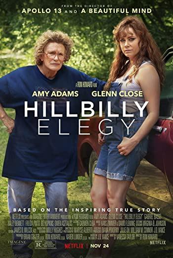 Hillbilly Elegy บันทึกหลังเขา (2020)  [ พากย์ไทย บรรยายไทย ]