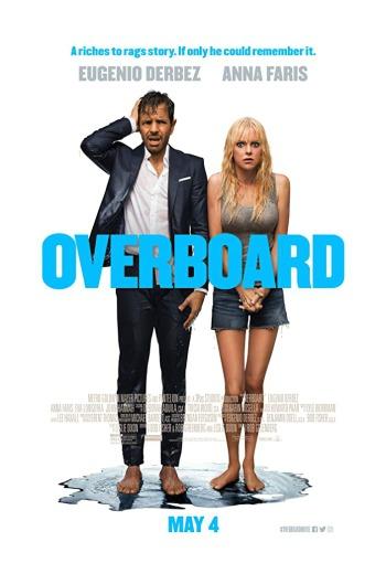 Overboard ผัวแบบนี้ น้องไม่ได้ขอ (2018) [ พากย์ไทย ]