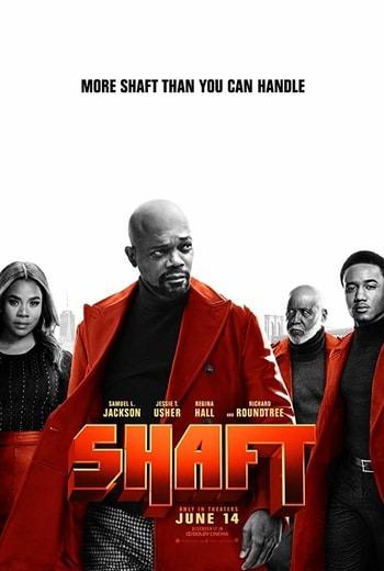 Shaft แชฟท์ เลือดตำรวจพันธุ์ดิบ (2019) [ บรรยายไทย ]