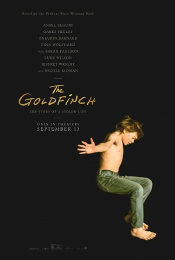 ดูหนังออนไลน์ The Goldfinch เดอะ โกล์ดฟินช์ (2019) [ บรรยายไทย ]