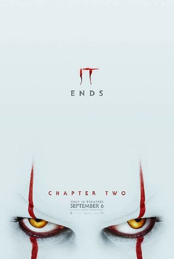 IT Chapter Two  อิท โผล่จากนรก 2 (2019) [ Final ]