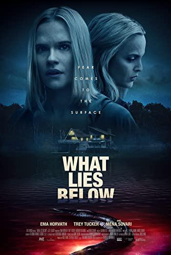What Lies below ซ่อนเสน่หา (2020)  (18+) [ บรรยายไทยแปลปรับจาก google ]