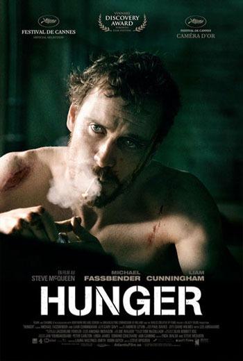 Hunger (2008) - อด (ตาย) เพื่อปลดแอก