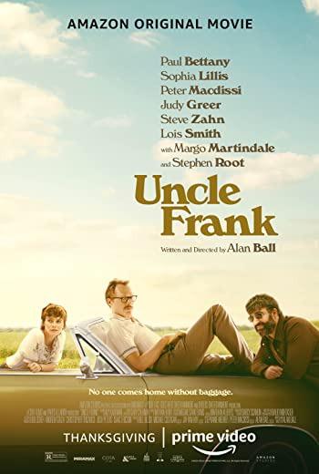 Uncle Frank (2020) [ บรรยายไทย ]