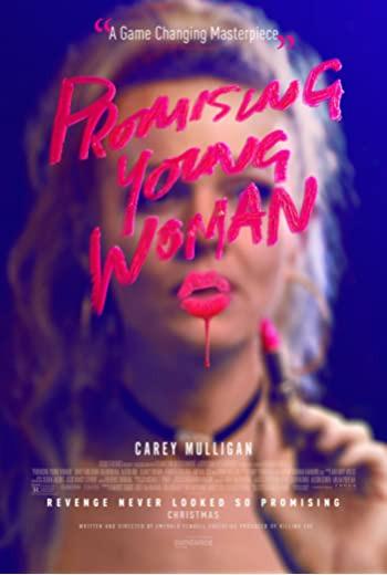 Promising Young Woman สาวซ่าส์ล่าบัญชีแค้น (2020) [บรรยายไทยแปลปรับจากกูเกิ้ล]