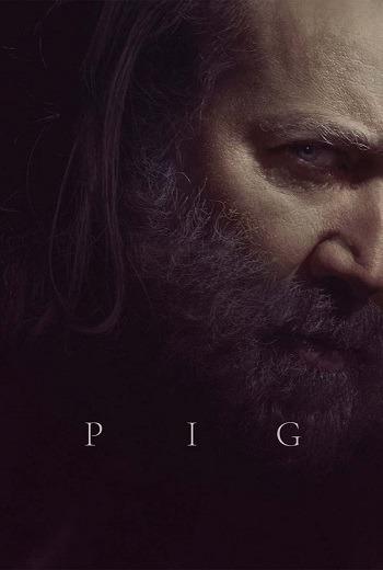 Pig (2021) [บรรยายไทย]