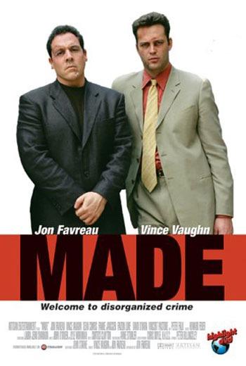 Made (2001) คู่บ้าฟ้าประทาน