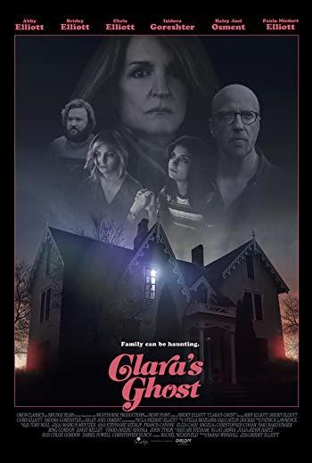 Clara's Ghost (2018) HDTV [ พากย์ไทย บรรยายไทย ]