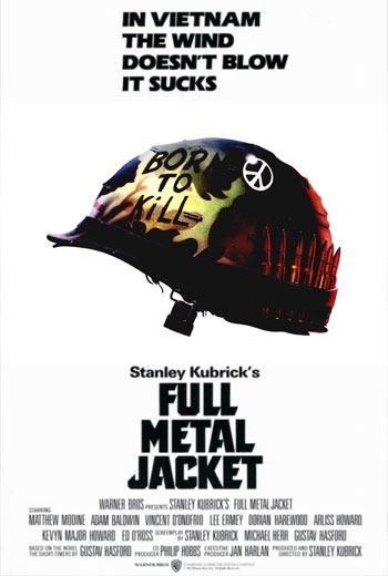 Full Metal Jacket (1987) - เกิดเพื่อฆ่า